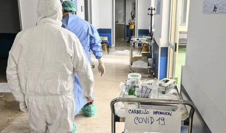 İtalya'da Sicilya yönetimi Küba'dan doktor ve hemşire talep etti
