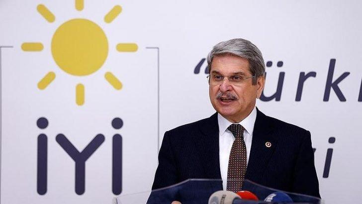 İYİ Partili Aytun Çıray'dan Millet İttifakı açıklaması