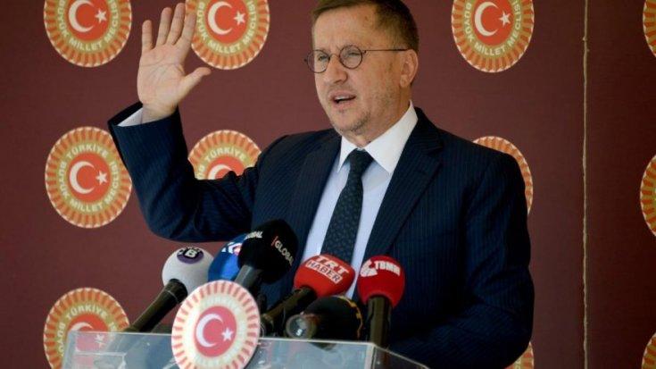 İYİ Partili Türkkan: 116 milyarla o beş müteahhiti ancak doyurabilmişiz