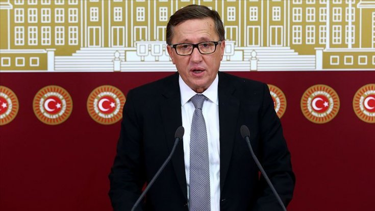 İYİ Partili Türkkan: FETÖ mensupları devlete sızmadı, iktidar bunları tek tek bulup devlete yerleştirdi