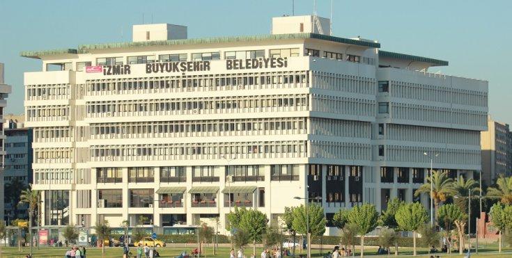 İzmir Büyükşehir Belediyesi esnaftan 3 ay kira almayacak