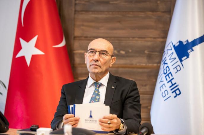 İzmir Büyükşehir Belediyesi'nden kültür sanat emekçilerine iki aşamalı destek