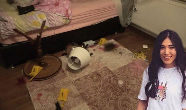 Kadirova'nın odasından yeni görüntüler ortaya çıktı