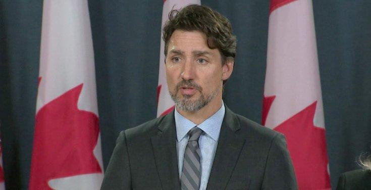 Kanada'dan Trump'a tepki: Gerilim artmasaydı o Kanadalılar şu anda evlerinde olurlardı