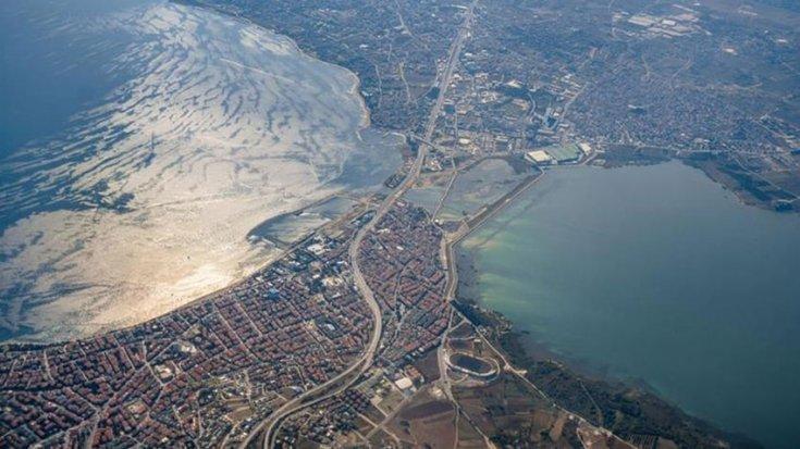 'Kanal İstanbul yapılırsa Marmara Denizi ölür'