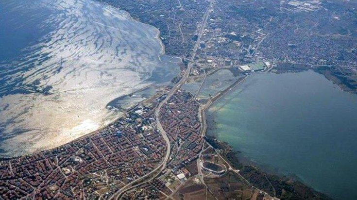 Kanal İstanbul'un ÇED raporunda bakanlığa bağlı koruma kurullarının sit alanlarına ilişkin uyarı yazıları sümen altı edilmiş