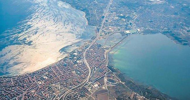 Kanal İstanbul'un çevresine kurulacak Yenişehir'in detayları ortaya çıktı: Tarlalar imara açılacak