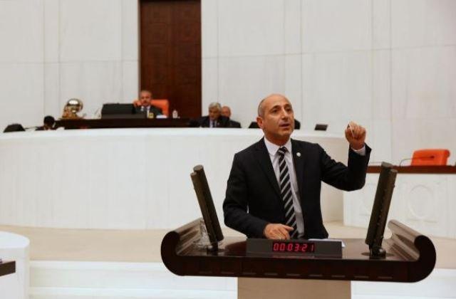 Karayolları Genel Müdürlüğü'nün skandal iş ilanı Meclis gündeminde