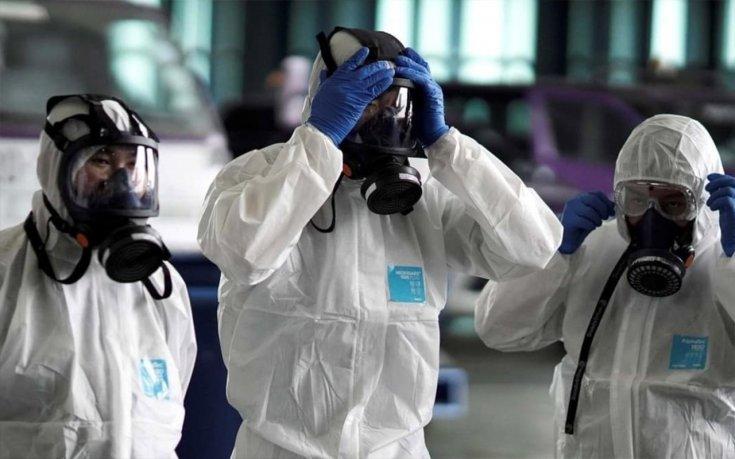 Kıbrıs'ta koronavirüs alarmı