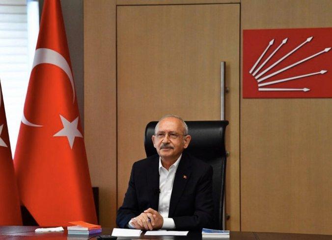 Kılıçdaroğlu: Erdoğan hırsından spoiler verir şimdi