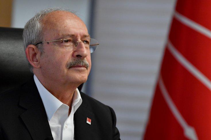 Kılıçdaroğlu; Faillerin bulunmamasından birinci derecede sorumlu olan kişinin, haksız yere bir siyasal partiyi suçlaması, en hafif deyimiyle alçaklıktır!