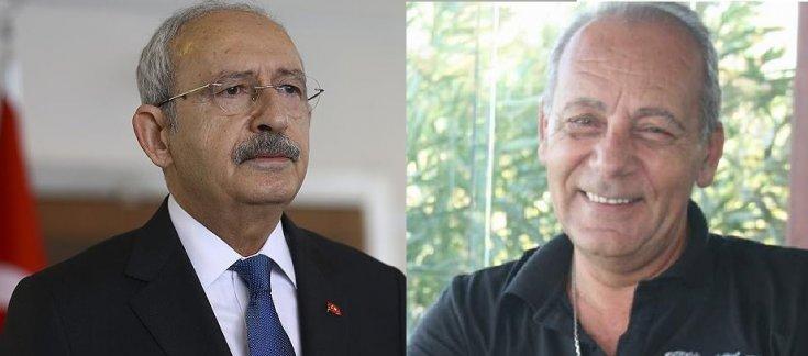 Kılıçdaroğlu, Gazeteci-Yazar Bekir Coşkun'un cenaze törenine katılacak