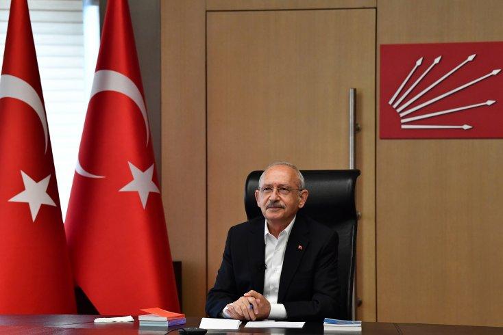 Kılıçdaroğlu: Gazetecilerle ilgili ciddi önlemler alınmalı
