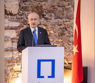 Kılıçdaroğlu: İstanbul'da talan edilecek alan kalmadı, herkes şimdi gözünü İzmir'e dikmiş