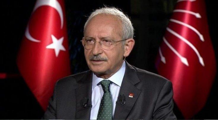 Kılıçdaroğlu, KRT TV'ye konuk oluyor