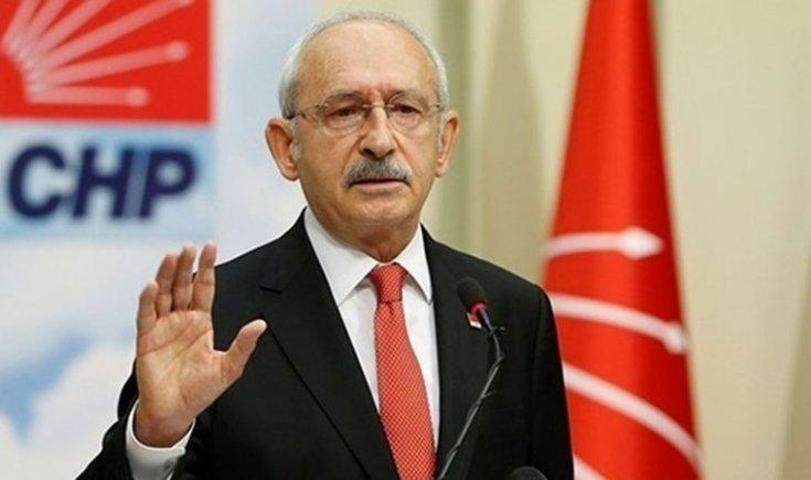 Kılıçdaroğlu: Söz veriyorum, Millet İttifakı'nın iktidarında şehitler tepesi boş kalacak