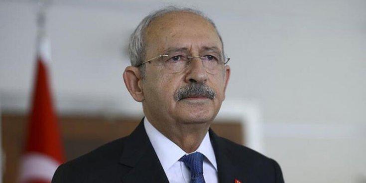 Kılıçdaroğlu'dan şehit  ailesine basağlığı telefonu
