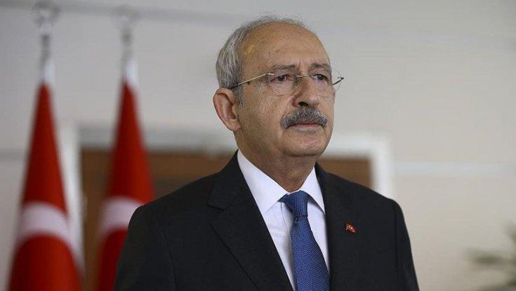 Kılıçdaroğlu, şehit Halil Çankaya'nın cenaze törenine katılacak