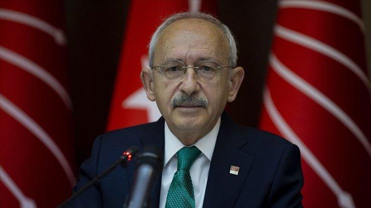 Kılıçdaroğlu: Yoksullar hem yoksullukları hem pandemiyle baş başa bırakıldı