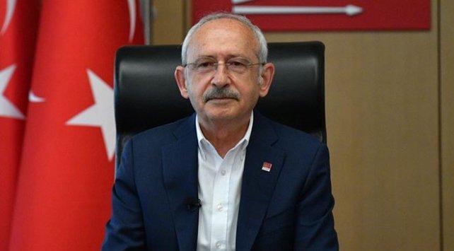 Kılıçdaroğlu'dan siyasi parti liderlerine 'kurultay' mektubu