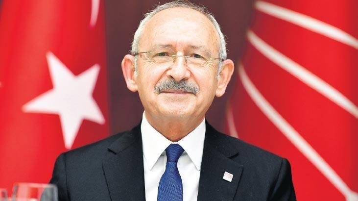 Kılıçdaroğlu'ndan 29 Ekim mesajı: Demokratik, laik ve sosyal hukuk devleti anlayışını sürdüreceğiz