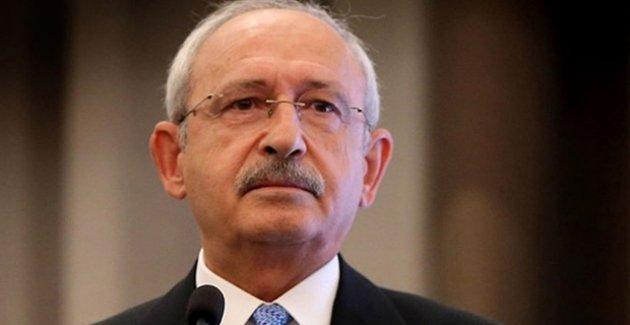 Kılıçdaroğlu'ndan Doğan Taşdelen'in ailesine taziye telefonu