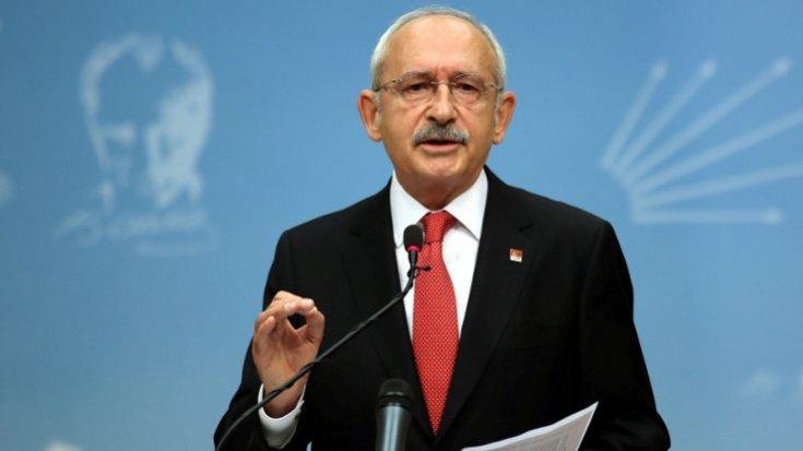 """Kılıçdaroğlu'ndan """"erken seçim için hazırlıklı olun"""" talimatı"""