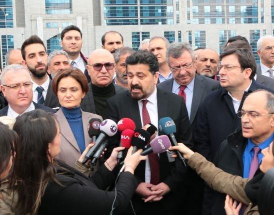 Kılıçdaroğlu'nun avukatı Celal Çelik'ten 'sıfırlama tapesi' çıkışı: Erdoğan kendine güveniyorsa neden ses kaydı üzerinde inceleme yaptırmıyor?