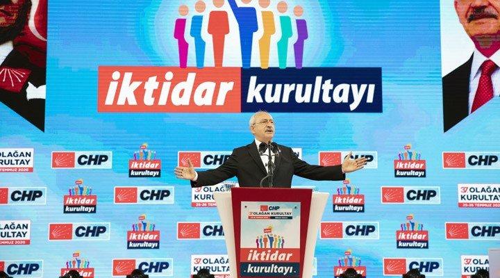 Kılıçdaroğlu'nun Parti Meclisi anahtar listesi belli oldu