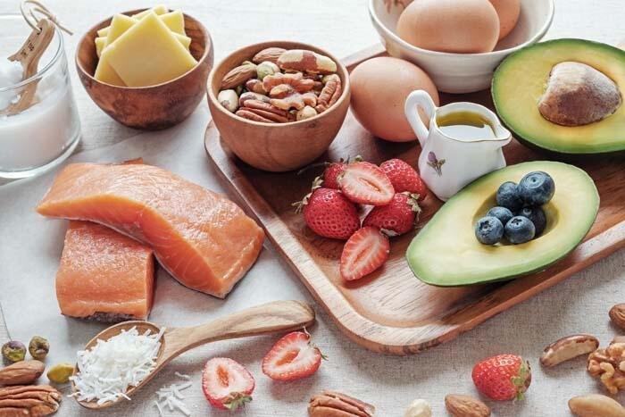 Kilo vermenize yardımcı olacak 14 besin