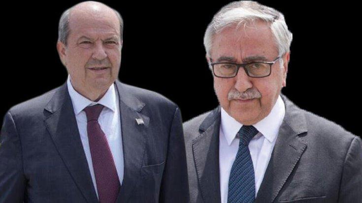 KKTC yeni cumhurbaşkanı Ersin Tatar oldu
