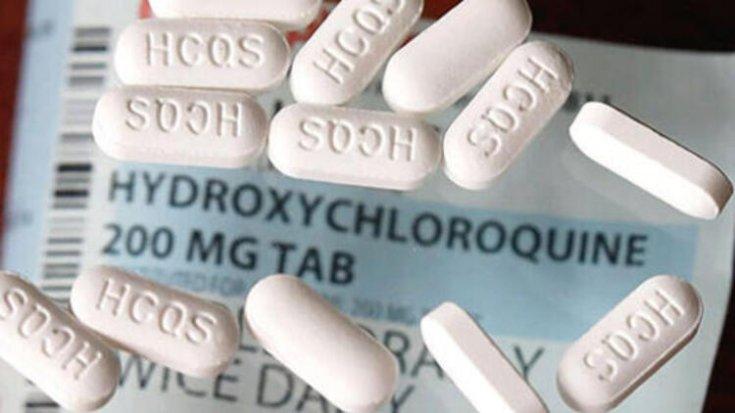 KLİMİK: Hidroksiklorokin hiçbir koronavirüs hastasında kullanılmamalı