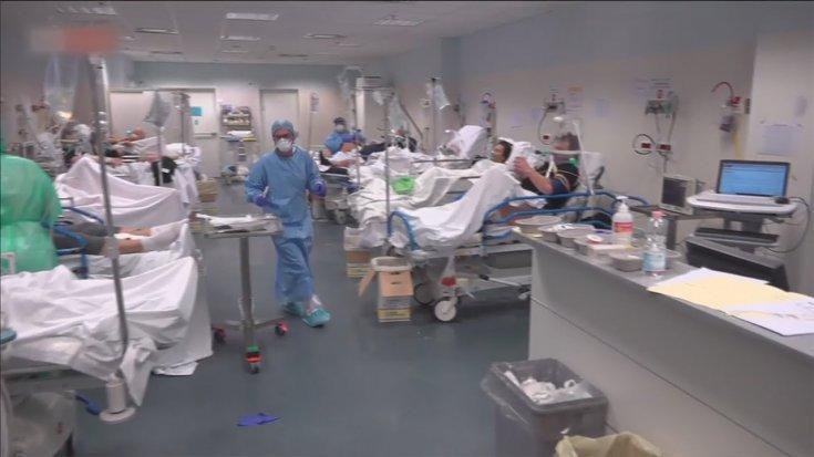 Korkutan koronavirüs iddiası: 'Türkiye'de vaka sayısı açıklananın 20 katı'