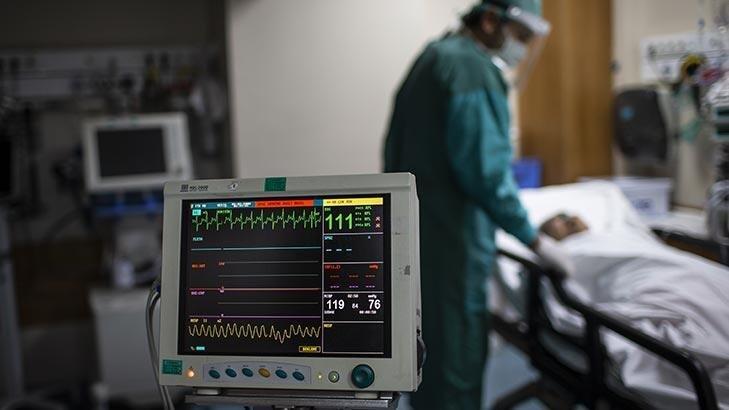 Koronavirüs salgınında ölenlerin sayısı 1 milyon 377 bin 762'ye yükseldi