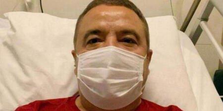 Koronavirüs tedavisi gören Muhittin Böcek'in sağlık durumuna ilişkin açıklama