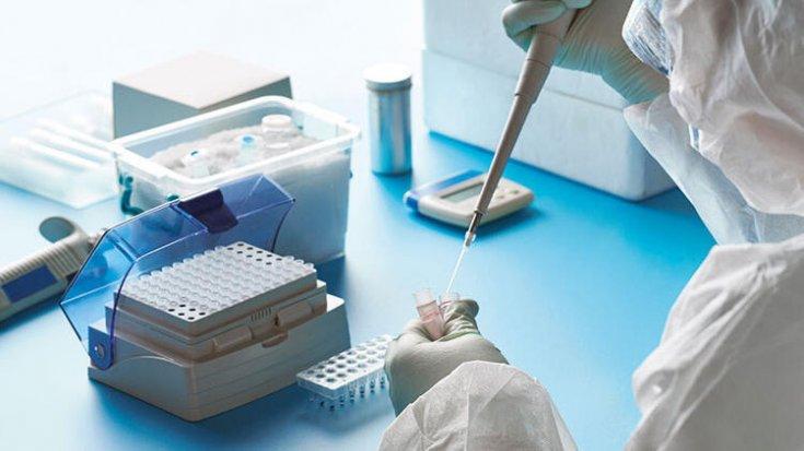 Koronavirüs test sonuçlarını gizleyen İstanbul'daki bir laboratuvar hakkında suç duyurusu