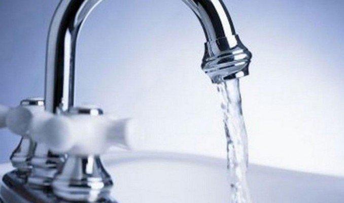 Kütahya'da halk su yerine arsenik içiyor