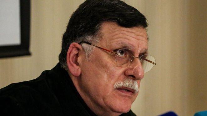 Libya: Sarraj hükümeti Cenevre'deki barış görüşmesine katılımını askıya aldı