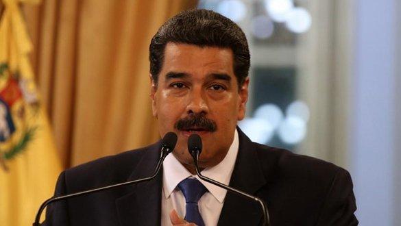 Maduro: Darbe girişimini 6 gün önce öğrendim ancak hainlerin açığa çıkması için harekete geçmedim