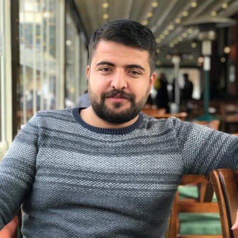 Mardin'deki saldırıda hayatını kaybeden mühendis Mazlum Gözenoğlu son yolculuğuna uğurlandı