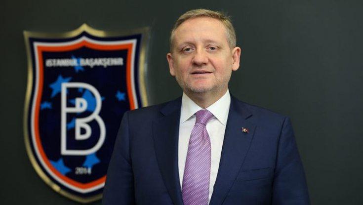 Medipol Başakşehir Başkanı Göksel Gümüşdağ ve eşi de koronavirüse yakalandı