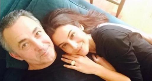 Mehmet Aslantuğ'dan eşi Arzum Onan'a: '26 yıldır bu garibin dünyasına kattığı her şey için minnettarım'