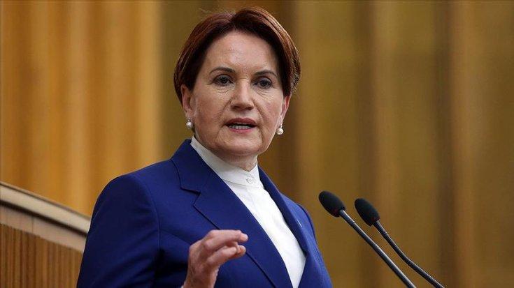 Meral Akşener'in MHP'den ihraç davası reddedildi