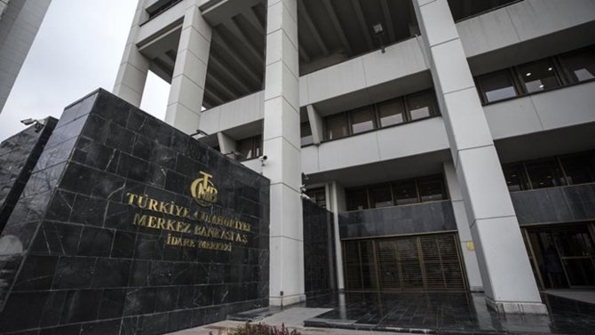 Merkez Bankası, bankaların APİ likidite limitlerini sıfırladı