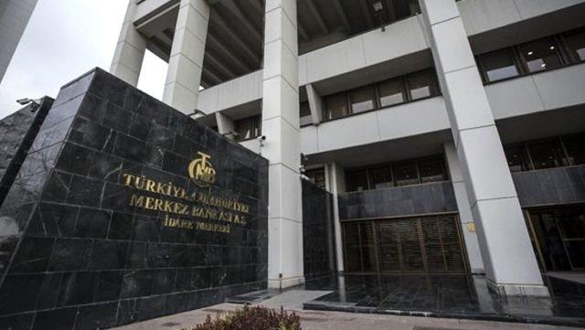Merkez Bankası'ndan döviz ve altın açıklaması: Piyasalarda aşırı oynaklığın azaltılması için tüm araçlar kullanılacak
