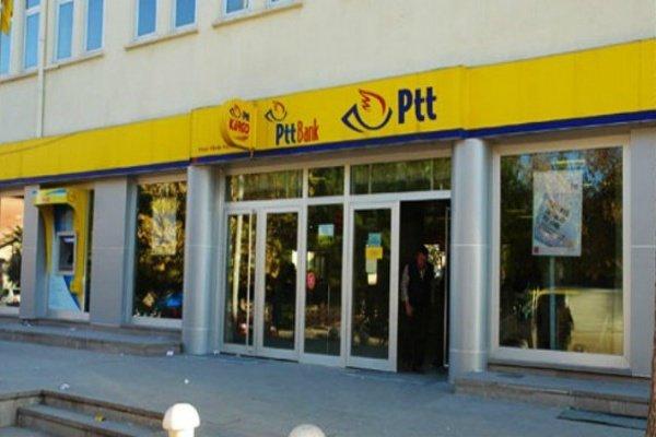 Mersin Tarsus'ta Posta Dağıtım Merkezi korona dağıtım merkezine dönüştü