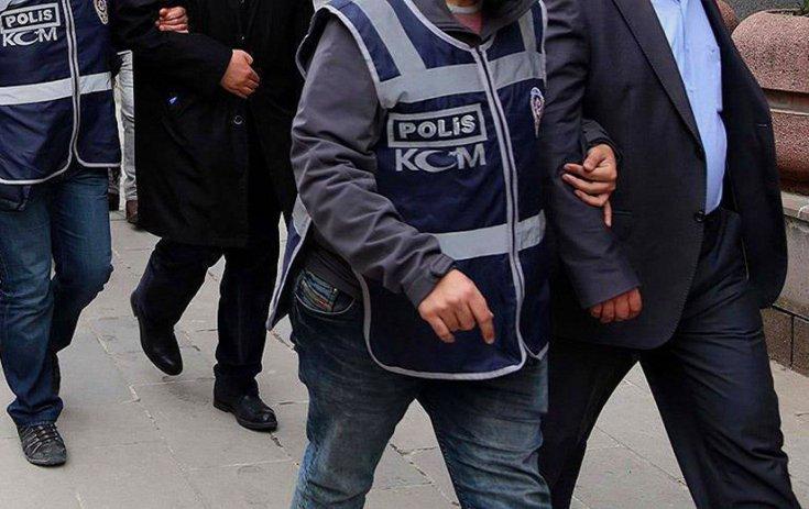 Mersin'de 2 IŞİD şüphelisi gözaltına alındı