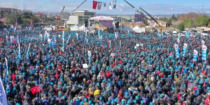 MESS'ten 130 bin işçiye karşı lokavt kararı