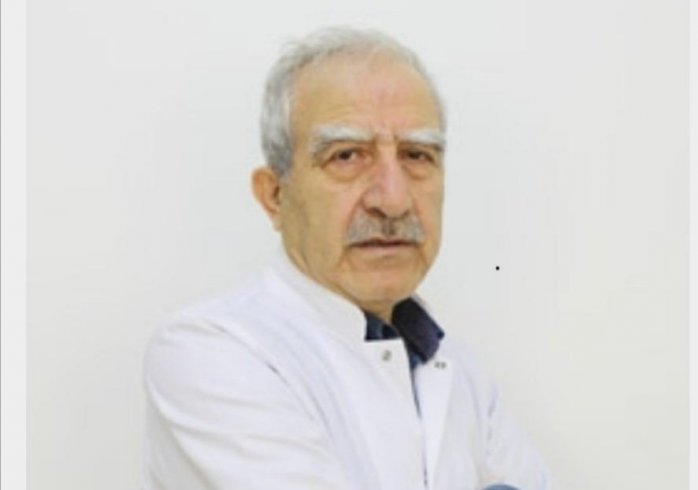 Mikrobiyoloji uzmanı Dr. Mehmet Ulusoy koronavirüs nedeniyle hayatını kaybetti
