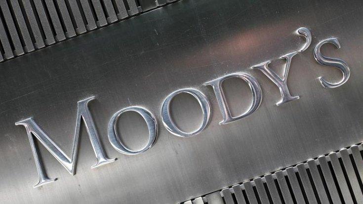 Moody's'den Türkiye'ye 'negatif faiz' uyarısı